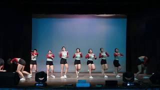 Maitreyi College at Baila, Tarang LSR Fest 2017