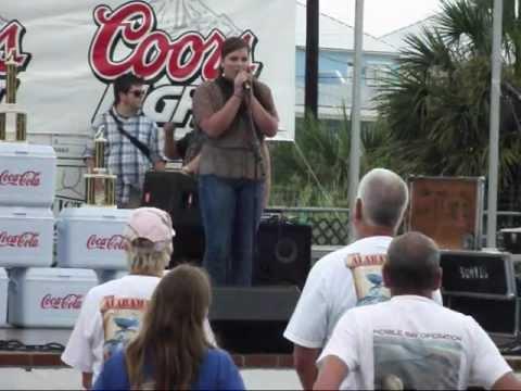 2012 LiarsContest Of The Alabama Deep Sea Fishing Rodeo