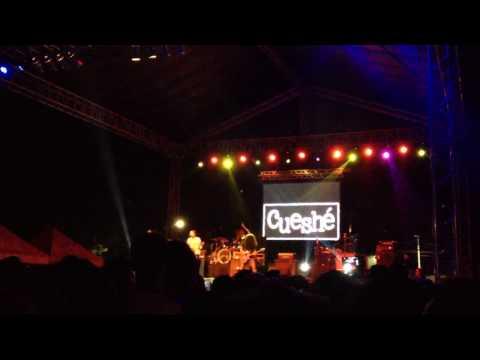24 Hours - Cueshé (Live)