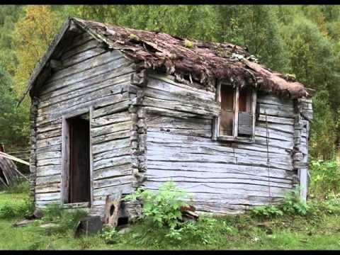 Sprossa   Bevaring av gamle hus