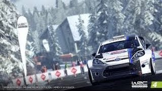 How to install WRC 4 FIA World Rally Championship Reloaded HD   YouTube