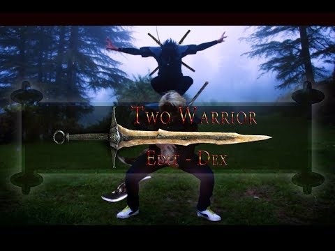 TWO WARRIOR l TronBrothers l edIT - Dex