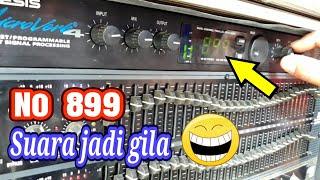 Download lagu Suara efek alesis paling gila no 899 efek suara gila bikin di omelin tetangga suara lucu bgt MP3