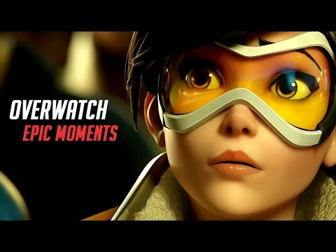 OVERWATCH EPIC MOMENTS #1 - WIMLET
