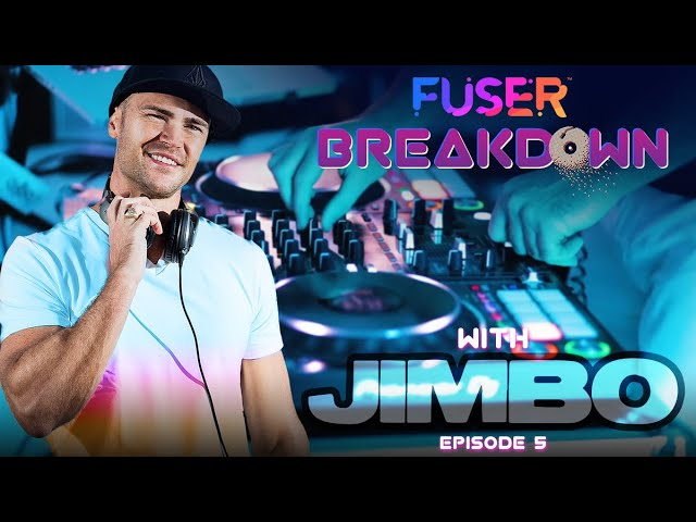 FUSER Breakdown - Episode 5