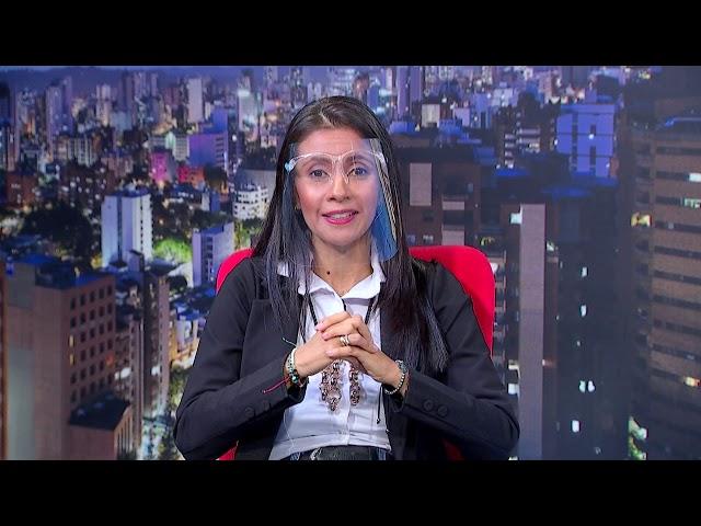 #ControlTv Emisión 9 de marzo,  tema: Oriente Noticias en su barrio