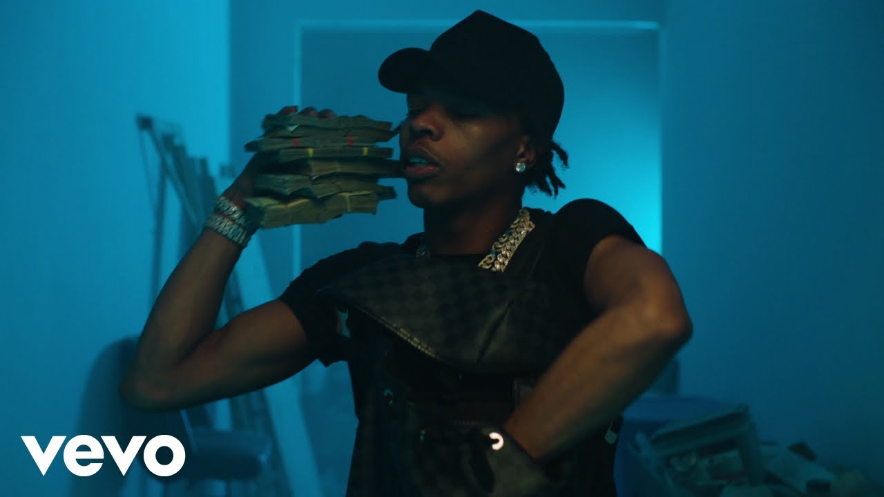 Lil Baby, Moneybagg Yo - No Sucker (Official Video)