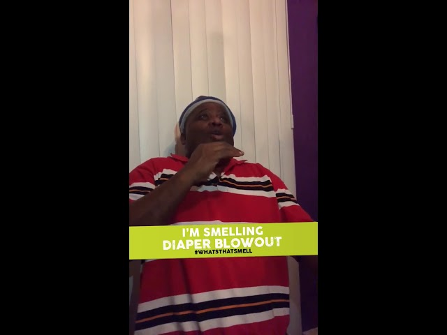dcc8d10a2d What s that smell  Party game DIAPER BLOWOUT REACTION Playing a board game  with the  family called  whatsthatsmellgame  whatsthatsmell  partygame my  ...