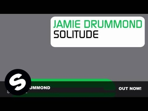 Jamie Drummond - Solitude (Original Mix)