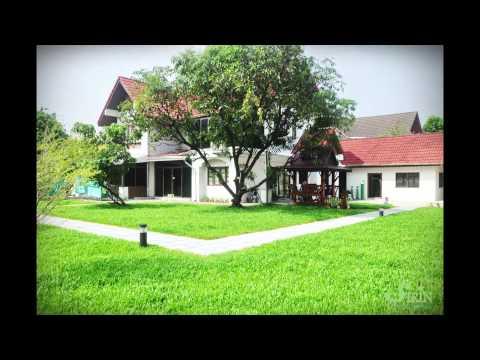 Asia Nursing Home  (ศูนย์ฟื้นฟู ผู้ป่วย ผู้สูงอายุ)