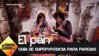 El homenaje al pan más divertido hecho por Juan y Damiana - El Hormiguero 3.0