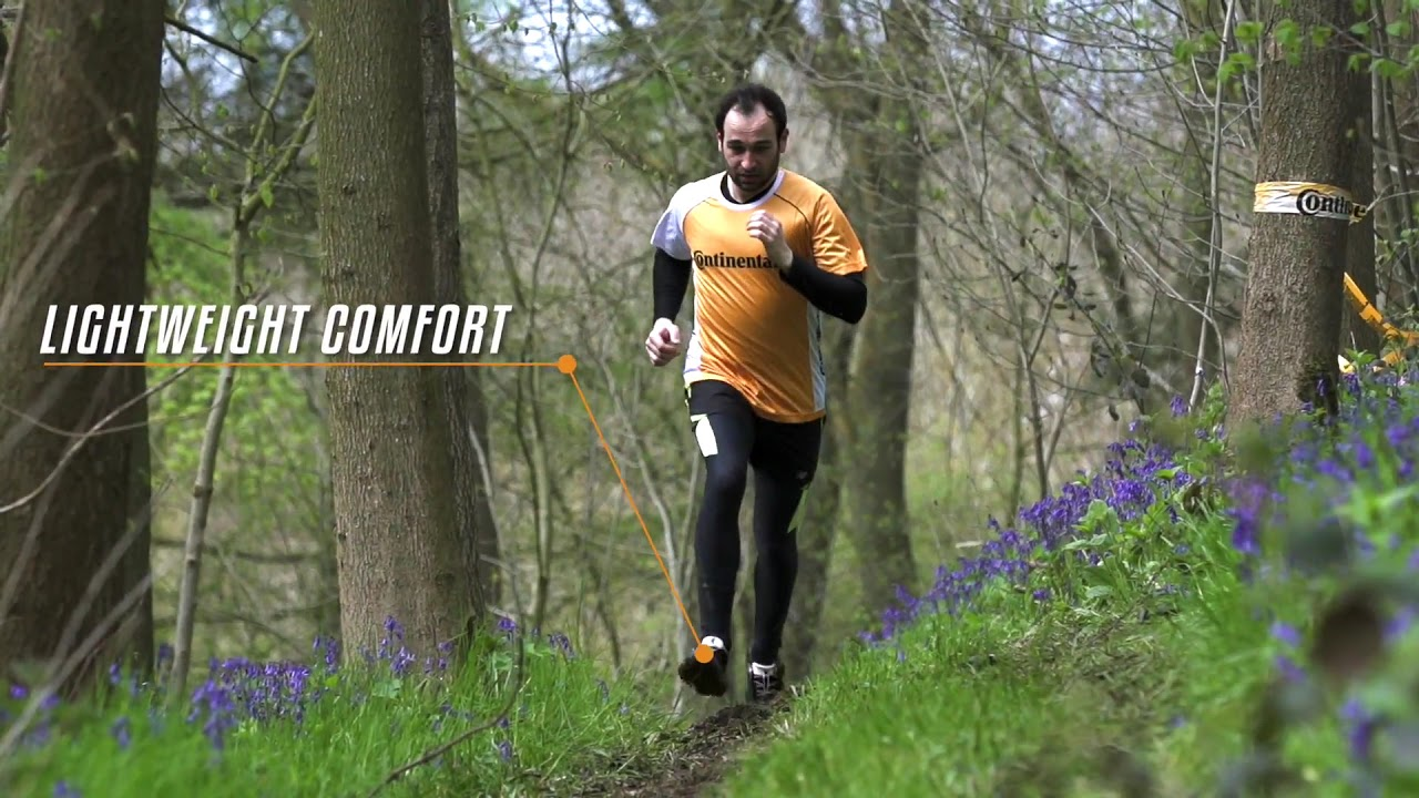 Terrex X-King trail running shoes - YouTube ae143d853