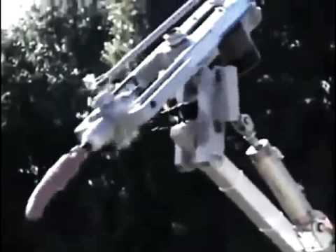 The Horrible Dildo Mass Destruction Weapon
