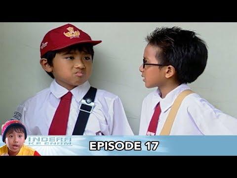 Indra Keenam Episode 17 - Penipu Cilik