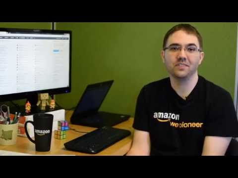 "AWS Knowledge Center Videos: ""How can an IAM user access AWS billing information?"""