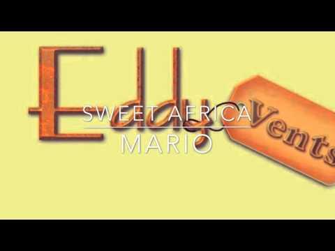 AfroZouk  Sweet Africa  Mario