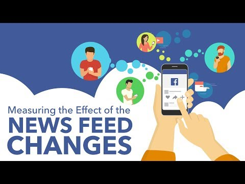 What You Should Do When the News Feed Changes - Social Media Minute