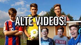 Die PEINLICHSTEN Videos von uns!