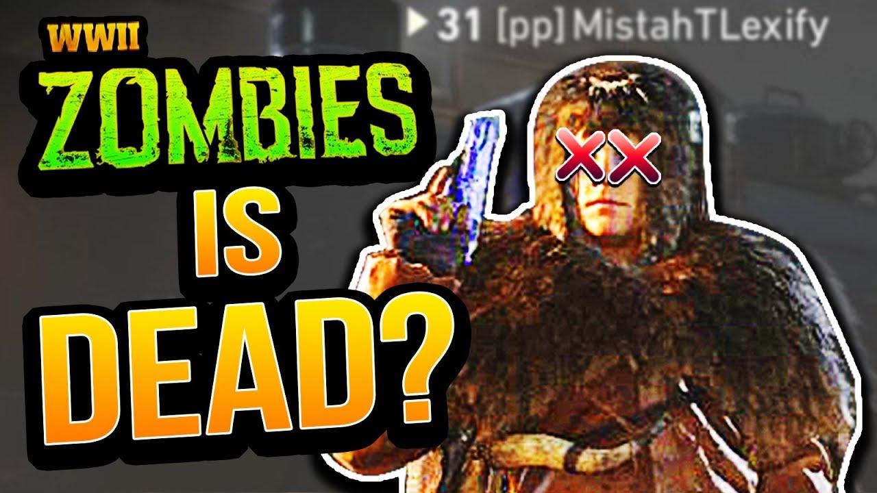 Zombie Lied