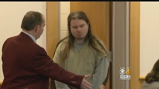 Man Accused Of Shooting 2 Manchester Police Officers Pleads Insanity