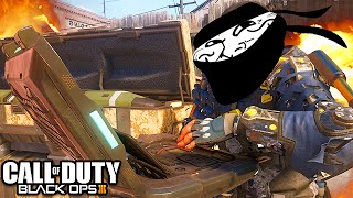 INSANE NINJA MONTAGE ON BLACK OPS 3! (Funny Moments, SND Trolling, Ninja Defuses)