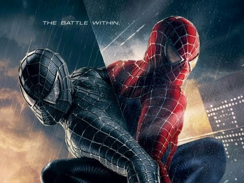 Who's To Blame For Spider-Man 3 - AMC Movie News