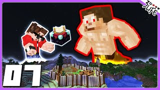 3rd Life SMP  | SCAR WANTS RENCHANTING!!! | Ep 07 - 2021-05-06T18:11:10Z