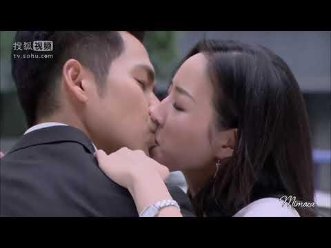 [KISS SCENES] Best time/Thời gian đẹp nhất - Wallace Chung vs Janine Chang