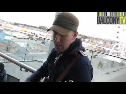AMBER JEAN BalconyTV