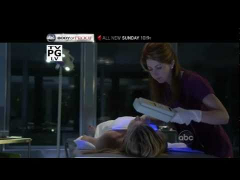 Body of Proof 1x02