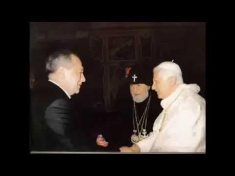 Вилли Токарев - Левон Айрапетян и Солнечный Арцах !!!