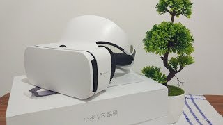 How to Setup Mi VR Headset ( worked with Global Rom )