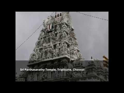 Chennai Tourism -18 Tourist Places OF Chennai