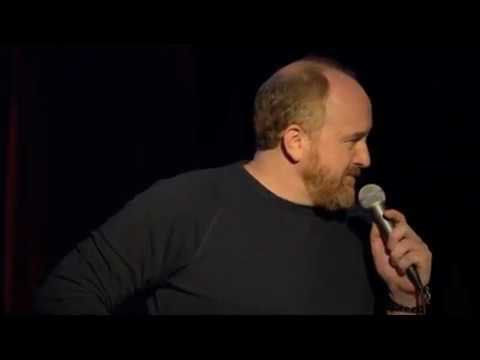 Something No One Noticed About Louis C.K.