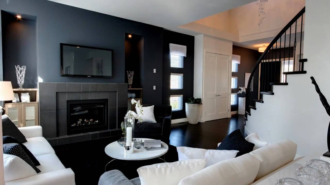 The Canterbury Show Home At Avondale By Morningstar Homes