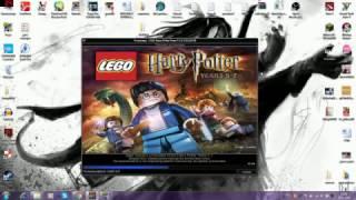 Скачать торрент LEGO Harry Potter: Years 5-7( Гарии Поттер)
