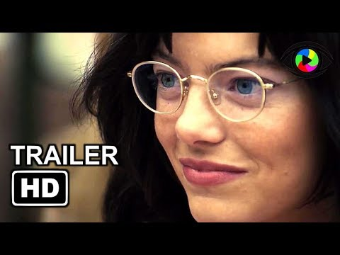 BATTLE OF THE SEXES Trailer 2 (2017) | Emma Stone, Elisabeth Shue, Jessica McNamee