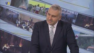 Европа больше не сможет влиять на Россию в вопросе освобождения заложников, - Фейгин