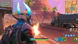 Fortnite-Ralle gives me homework for
