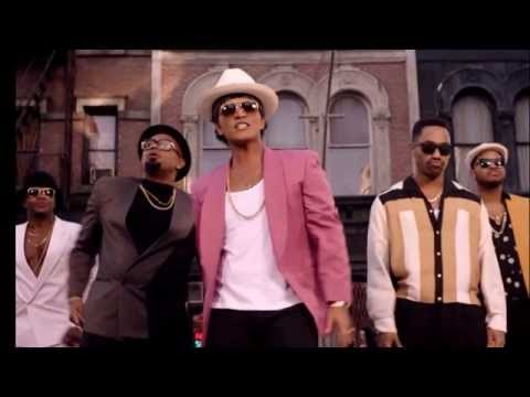 UPTOWN FUNK - Mark Ronson ft. Bruno Mars #30Minutos