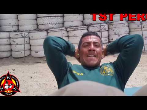 TST PERU Oficial   The Best Training Lima   Perú