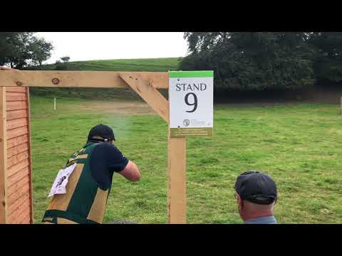 2019 World ICTSF Championship: Main Event, Prelim and Sportrap @ Dowth, Ireland