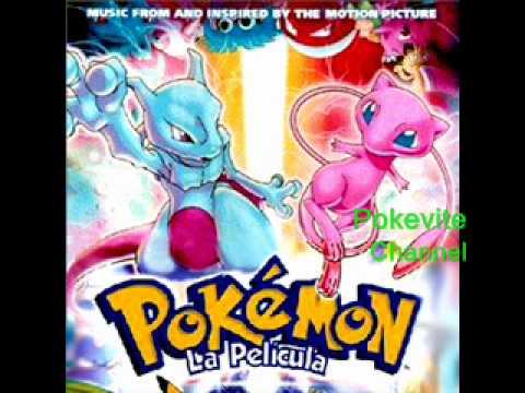 Pokemon - El Tema de Pokemon [Version Pelicula] (Latinoamerica)