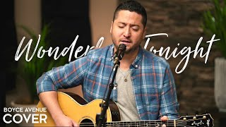 Wonderful Tonight - Eric Clapton (Boyce Avenue acoustic cover) on Spotify & Apple