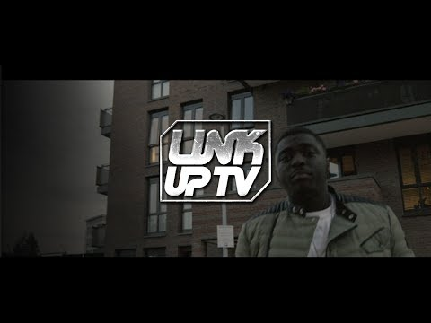 Young Dizz - Drill & Repent | @Official_Diz | Link Up TV