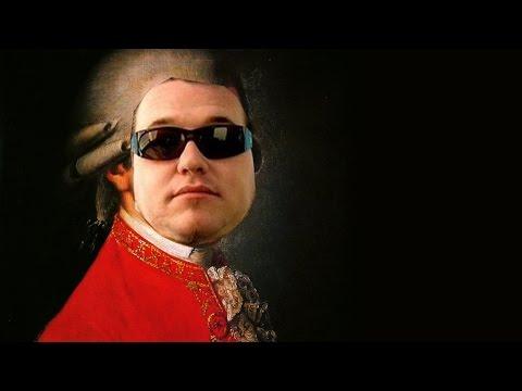 Allstar but It´s Mozart Eine kleine Nachtmusik