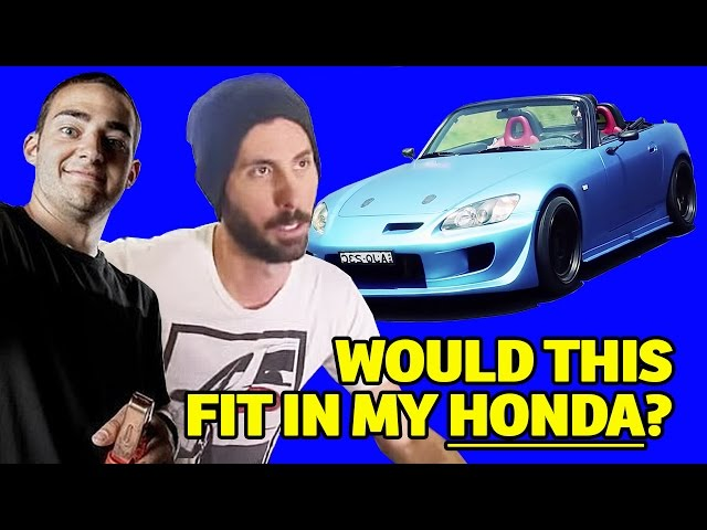 10 Best Moments From MightyCarMods