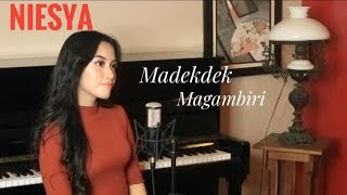 Gambar cover BATAK OLD SONG IN JAZZY STYLE   NIESYA - MADEKDEK MAGAMBIRI
