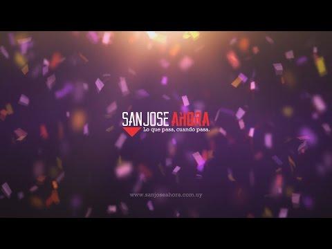 Los positivos | Humoristas de Fray Bentos - Carnaval de San José 2017