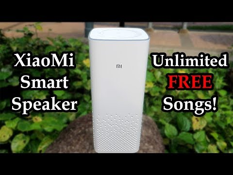 Xiaomi AI Speaker Review (Better than Google Home?)